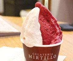 MIRTILLO(ミルティーロ)