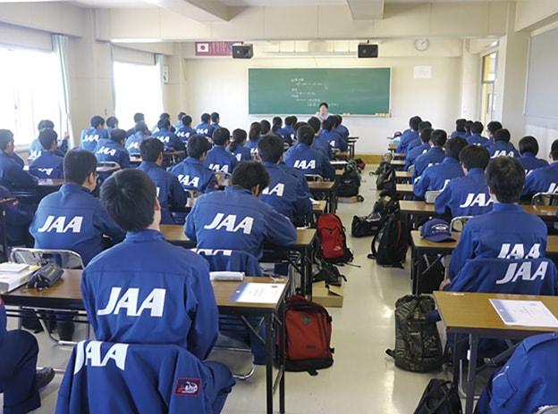 6:教室棟