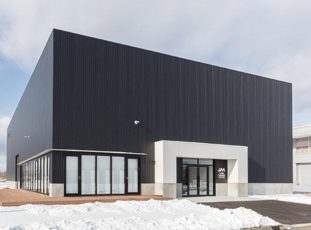 9:新校舎