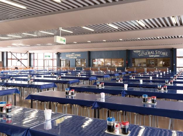 12:学生食堂