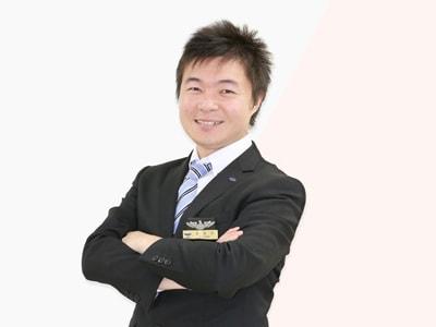 航空ビジネス科 教員紹介
