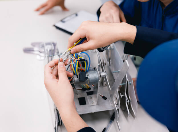 ロボット工学