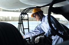 航空整備科からの未来
