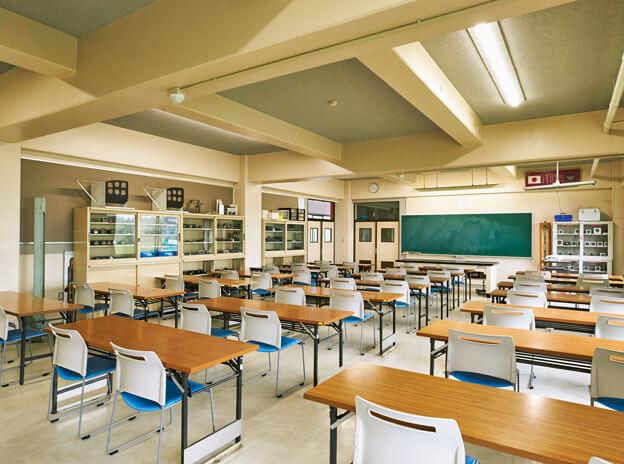4:教室棟