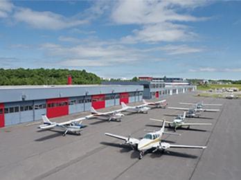 学園 日本 航空