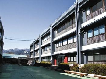 山梨キャンパス