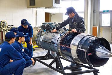 航空機生産技術エンジニア