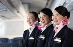 国際航空ビジネス科からの未来